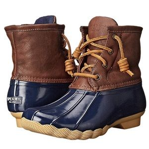 Sperrys Topsider Boot